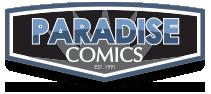 Paradise Comics